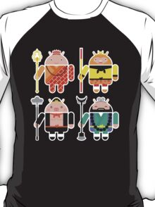 Droid Journey to the West T-Shirt