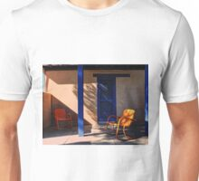 On the Porch Unisex T-Shirt