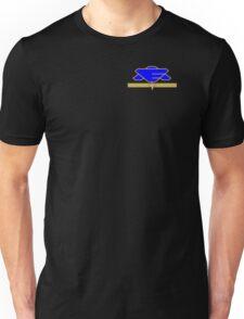 Babylon 5 - Earth Alliance - Flag Officer Unisex T-Shirt