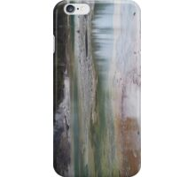 natural color iPhone Case/Skin