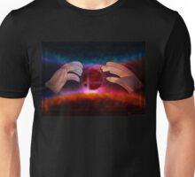 Master Hand & Crazy Hand Unisex T-Shirt