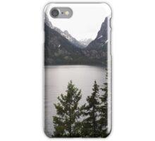 lake beauty iPhone Case/Skin