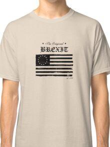 The Original BREXIT Classic T-Shirt