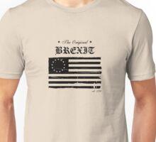 The Original BREXIT Unisex T-Shirt