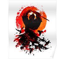 Samurai Clash Poster