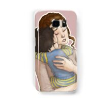 Leia & Ben Samsung Galaxy Case/Skin