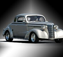 1937 Chevy Coupe 'Studio 1' by DaveKoontz
