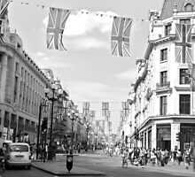 Regent Street by molakoe