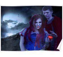 Snow White Prince Poster