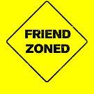 Friend Zoned by Jonah Block