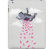 Oh, Happy Day! iPad Case/Skin