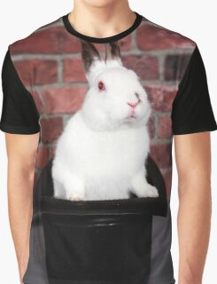 Rabbit out of a hat Graphic T-Shirt