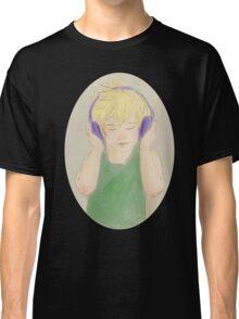 Headphone Ven Classic T-Shirt