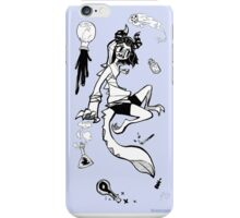 Imps and Potions iPhone Case/Skin