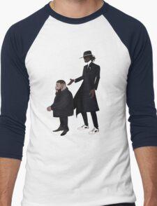 DJ Khaled / Future - I got the Keys Men's Baseball ¾ T-Shirt
