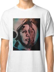 Astronaut Anna Fisher Classic T-Shirt