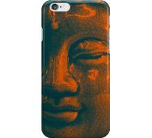 Buddha Head iPhone Case/Skin