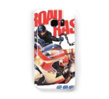 Road Rash - Sega Genesis  Samsung Galaxy Case/Skin