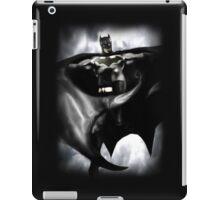 Batman, From the skies iPad Case/Skin