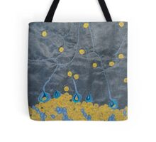 Purkinje cells Tote Bag