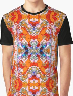 Take that Rorschach! Graphic T-Shirt