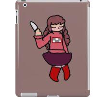 madotsuki!! iPad Case/Skin