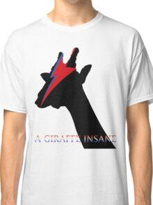 A Giraffe Insane Classic T-Shirt