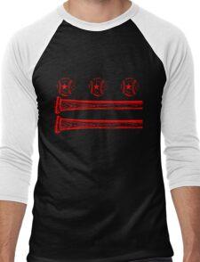 DC Baseball w/ Ghost Capital T-Shirt