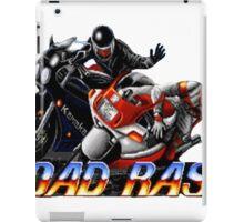 Road Rash - Graphic  iPad Case/Skin