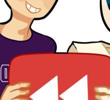 Youtube Rewind Sticker