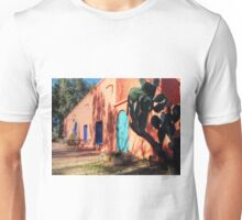 Colors Of The Desert Southwest Unisex T-Shirt