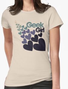 Geek Girl T-Shirt