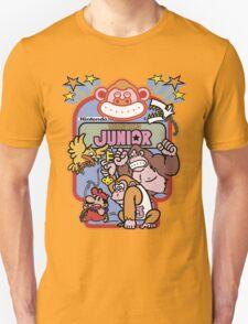 Donkey Kong Jr. T-Shirt