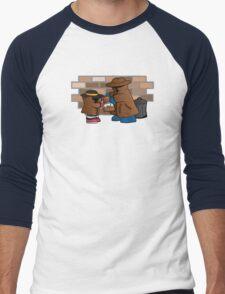 Dealers Men's Baseball ¾ T-Shirt