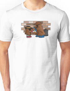 Dealers Unisex T-Shirt