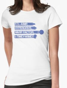 Space Ways T-Shirt