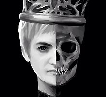 Game Of Thrones - Joffrey Baratheon by godofmischief82