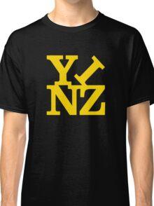 Yinz Classic T-Shirt