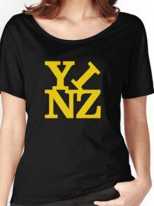 Yinz Women's Relaxed Fit T-Shirt