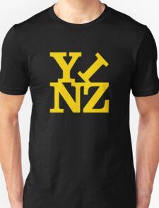 Yinz Unisex T-Shirt