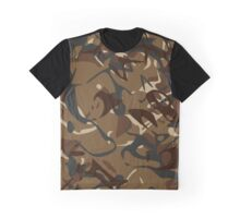 Abstract Camo_1 Graphic T-Shirt