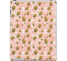 Blushing Mangoes by VIXTOPHER iPad Case/Skin