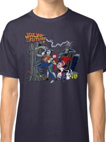 Jack To The Future Classic T-Shirt