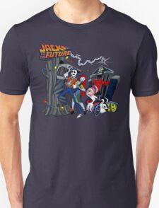 Jack To The Future Unisex T-Shirt