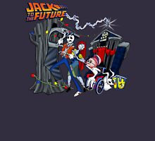 Jack To The Future T-Shirt