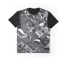 Abstract Camo_3 Graphic T-Shirt