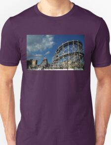 The Cyclone - Coney Island Unisex T-Shirt