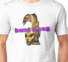 swag game too vivec Unisex T-Shirt