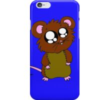 Mouse Phone Case iPhone Case/Skin