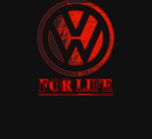VW for life Women's Tank Top